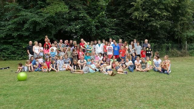 International Family Weekend 2014