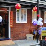 Mieszkanie chińskiej panny młodej