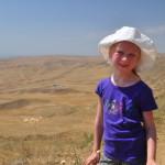Azerbejdżan tuż za granicą Udabno