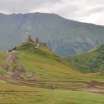 Klasztor Tsminda Sameba
