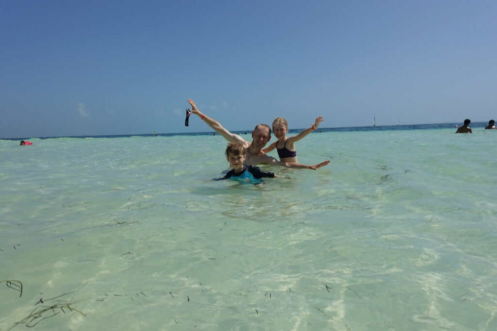 Cancun i wypoczynek na plaży